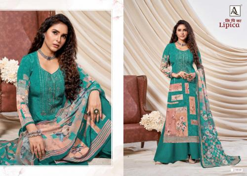 Alok Suits Lipica 810-007 Price - 1125