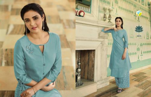 Vinay Fashion Mint 36872 Price - Inquiry On Watsapp Number For Price