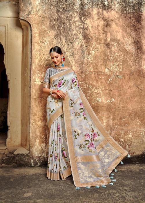 LT Fabrics Nitya Ekanta 31006 Price - 1435