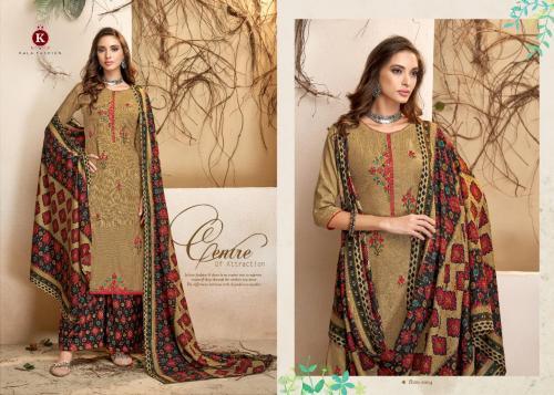 Kala Fashion Ishqbaaz Winter Collection 1004 Price - 741