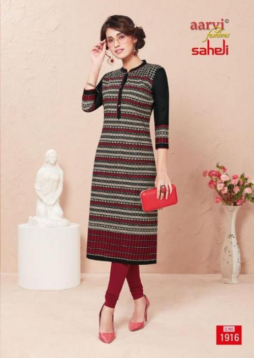 Aarvi Fashion Saheli 1916 Price - 255