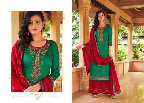Kessi Fabrics Safari 5723 Price - 999