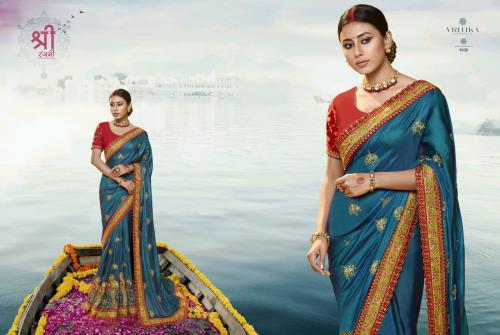 Vritika Lifestyle Palash 9038 Price - 4290