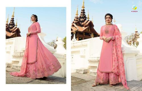 Vinay Fashion Kaseesh Lifestyle 13022 Price - 1755