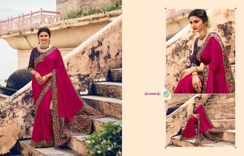 Vinay Fashion Sheesha Heritage 24092 Price - 1295