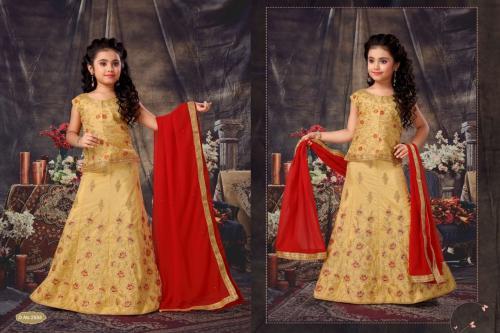 Sanskar Style Baby Doll Vol-65 2555-2560 Series