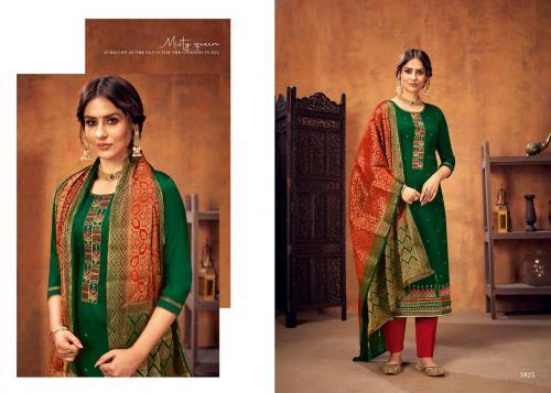 Kessi Fabrics Ashopalav 5925 Price - 949