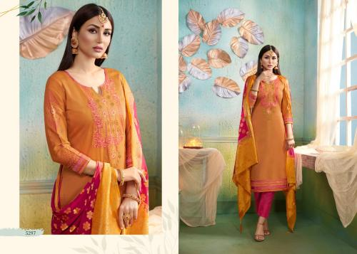 Kessi Fabrics Sajawat 5297 Price - 999