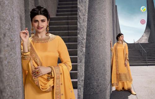 Vinay Fashion Kaseesh Nargish 12126 Price - Inquiry On Watsapp Number For Price