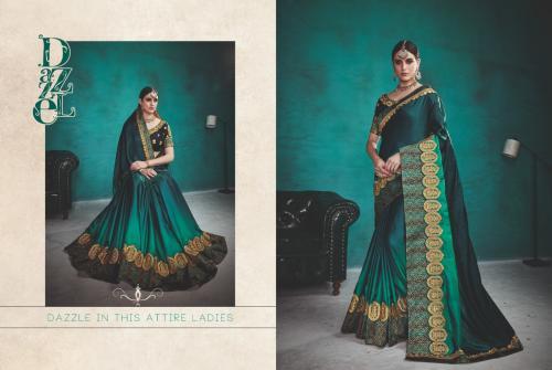 Kalista Fashion Aasma Vol-1 1001-1008 Series