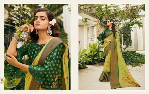 Kessi Saree Megha 5536 Price - 899