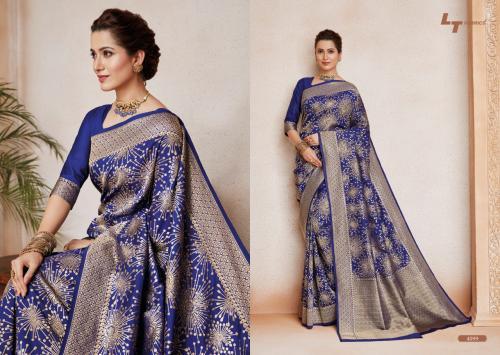 LT Fabrics Pariniti 4099 Price - 895