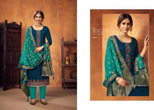 Kessi Fabrics Ashopalav 5922 Price - 949