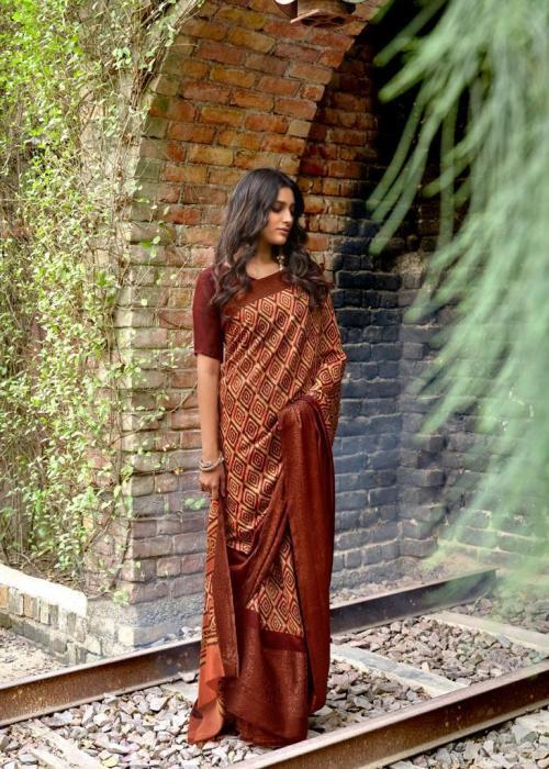 Lt Fabrics Prerna 27004 Price - 695