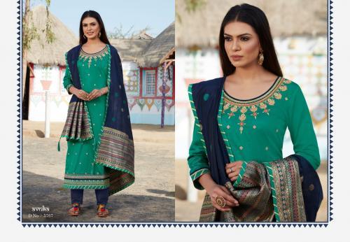 Kessi Fabrics Rajgharana 5767 Price - 949