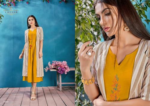 Swagat Chenab 9206 Price - 1070