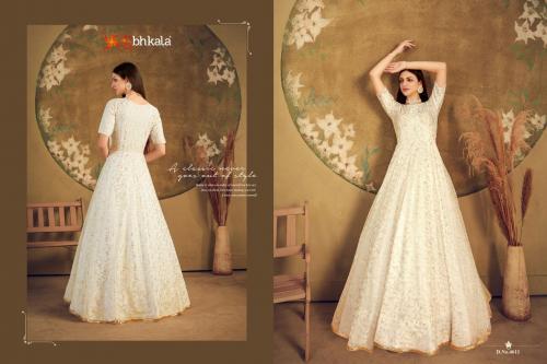 Shubhkala Flory Vol-16 4611-4616 Series