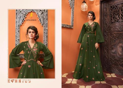 Style Max Almirah Sapphira 911 Price - 1049