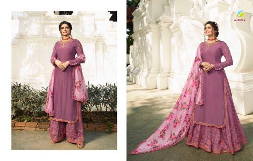 Vinay Fashion Kaseesh Lifestyle 13027 Price - 1755