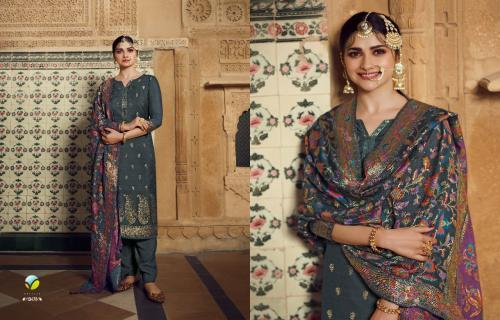 Vinay Fashion Kaseesh Bunaai 13476 Price - 2245