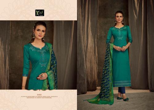 Kessi Fabrics Ashopalav 5402 Price - 999