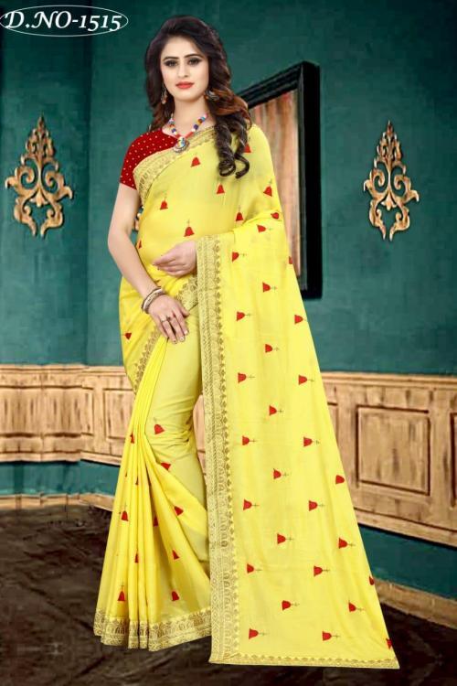 Lady Ethnic Kathiyawadi 1515 Price - 1400