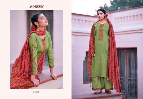 Lt Fabrics Noreen Shanaya 3008 Price - 925