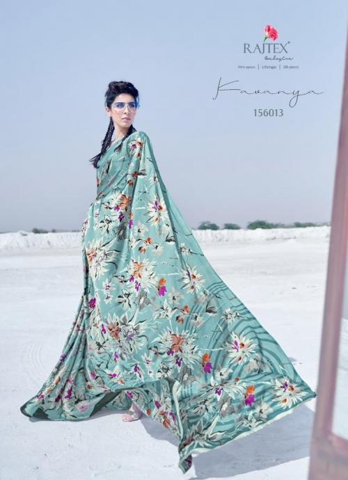 Rajtex Saree Kavanya 156013 Price - 725