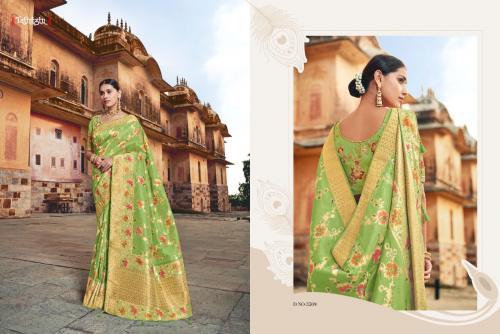 Tathastu Saree 3509 Price - 3105