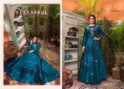 Style Max Almirah Sapphira 915 Price - 1049