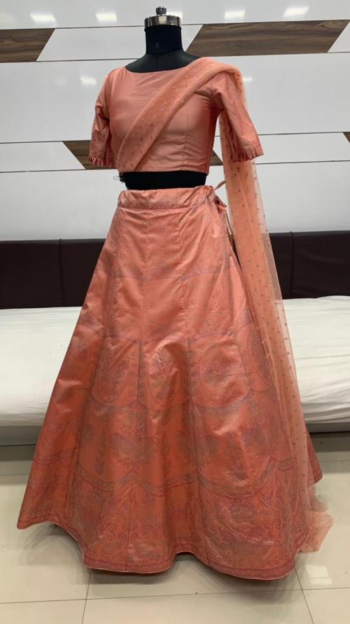 Shubhkala Girly 1653 Price - 2200
