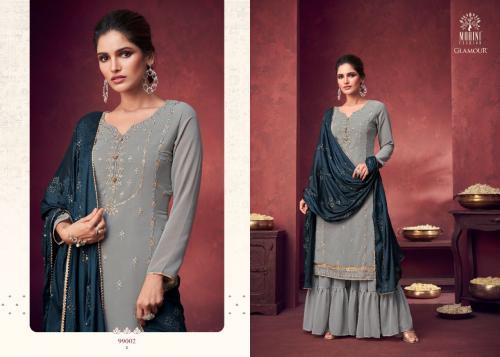 Mohini Fashion Glamour  99002 Price - 1445