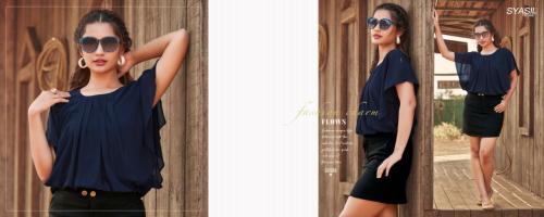 Syasii Designers Sumeer Beauty 1010 Price - 395