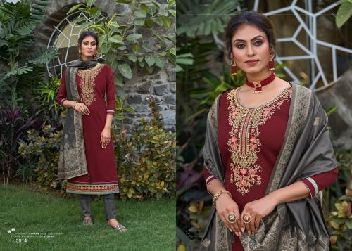 Kessi Fabric Virasat 5914 Price - 1049