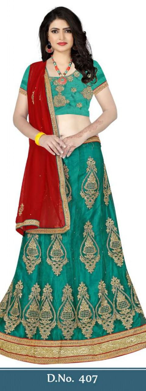 VJF Manbhari 407 Price - 910