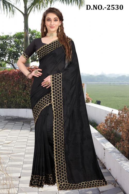 Nari Fashion Zalak 2530-2539 Series