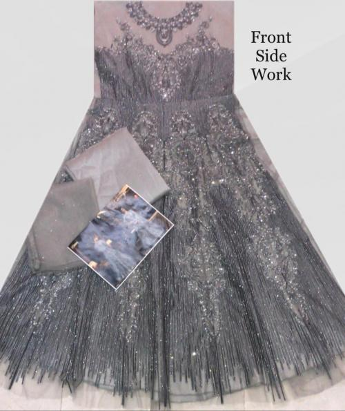 Swagat Violet Snow White 6506  Price - 3000