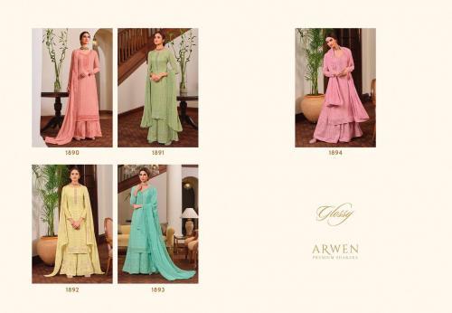 Glossy Arwen 1890-1894 Price - 10000
