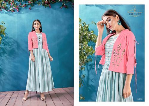 Swagat Chenab 9202 Price - 1070