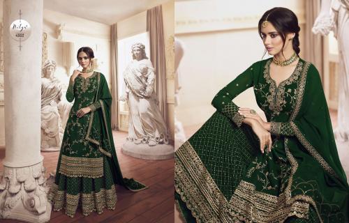 LT Nitya Fabrics 4902 Price - Coming Soon