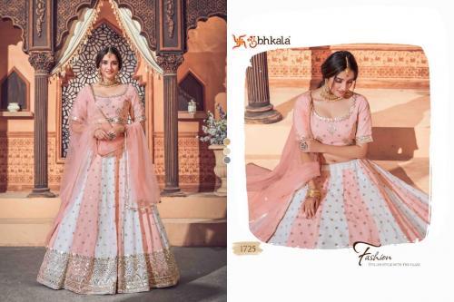 Shubhkala Bridesmaid 1725 Price - 2800