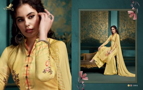 Viona Suits Alina 1004 Price - 851