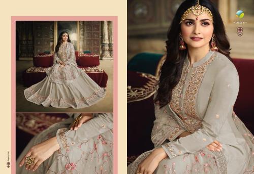 Vinay Fashion Rang Mahal Hit 11762-B Price - 2465