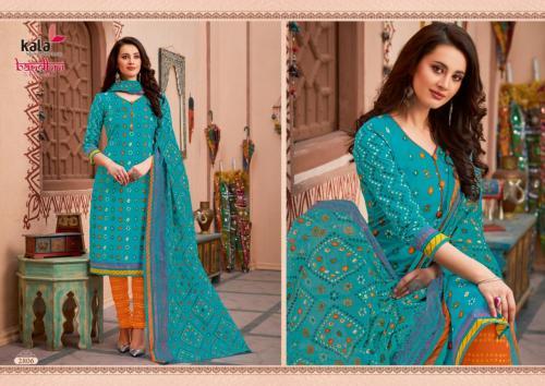 Kala Bandhni Special 2806 Price - 499