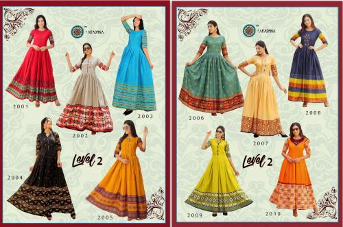 Aradhna Fashion Level 2001-2010 Price - 5250