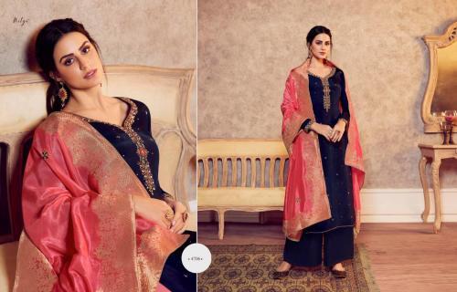 LT Fabrics Nitya 4706