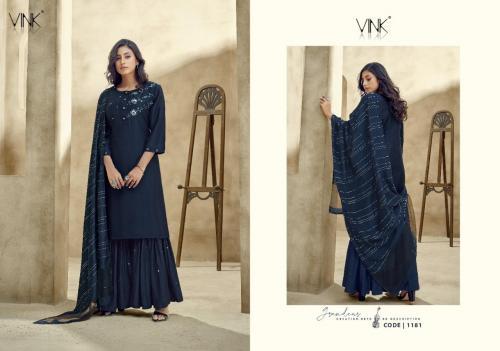 Vink Fashion Violin 1181-1186 Series