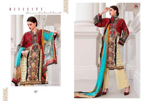 Deepsy Suits Elan 421 Price - 899