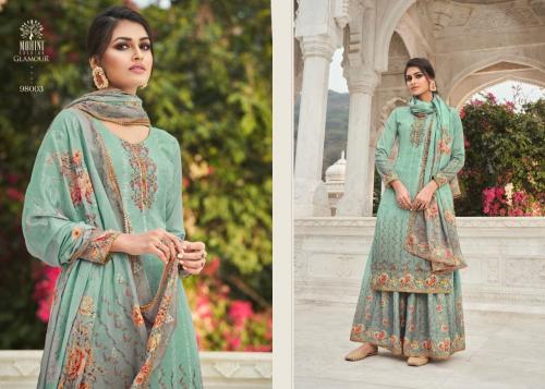 Mohini Fashion Glamour 98003 Price - 1025