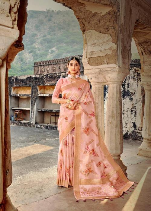 LT Fabrics Nitya Ekanta 31001-31010 Series